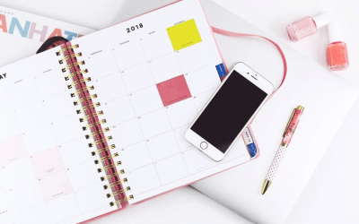 Five Steps to Supercharge Your Week
