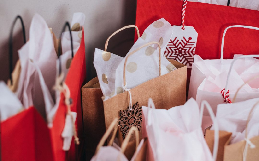 Gift Ideas You Can Still Have By Christmas
