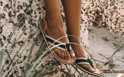 Sandal Brands That are Both Cute AND Comfortable