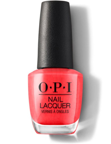 OPI Aloha, Spring and Summer 2021 Nail Trends and Colors