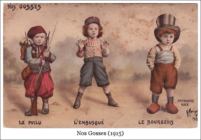 Nos Gosses (1915)