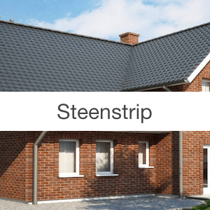 Steenstrip