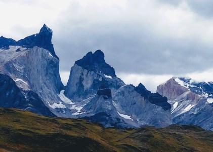 Las Cumbres y el Sentido de la Evolución