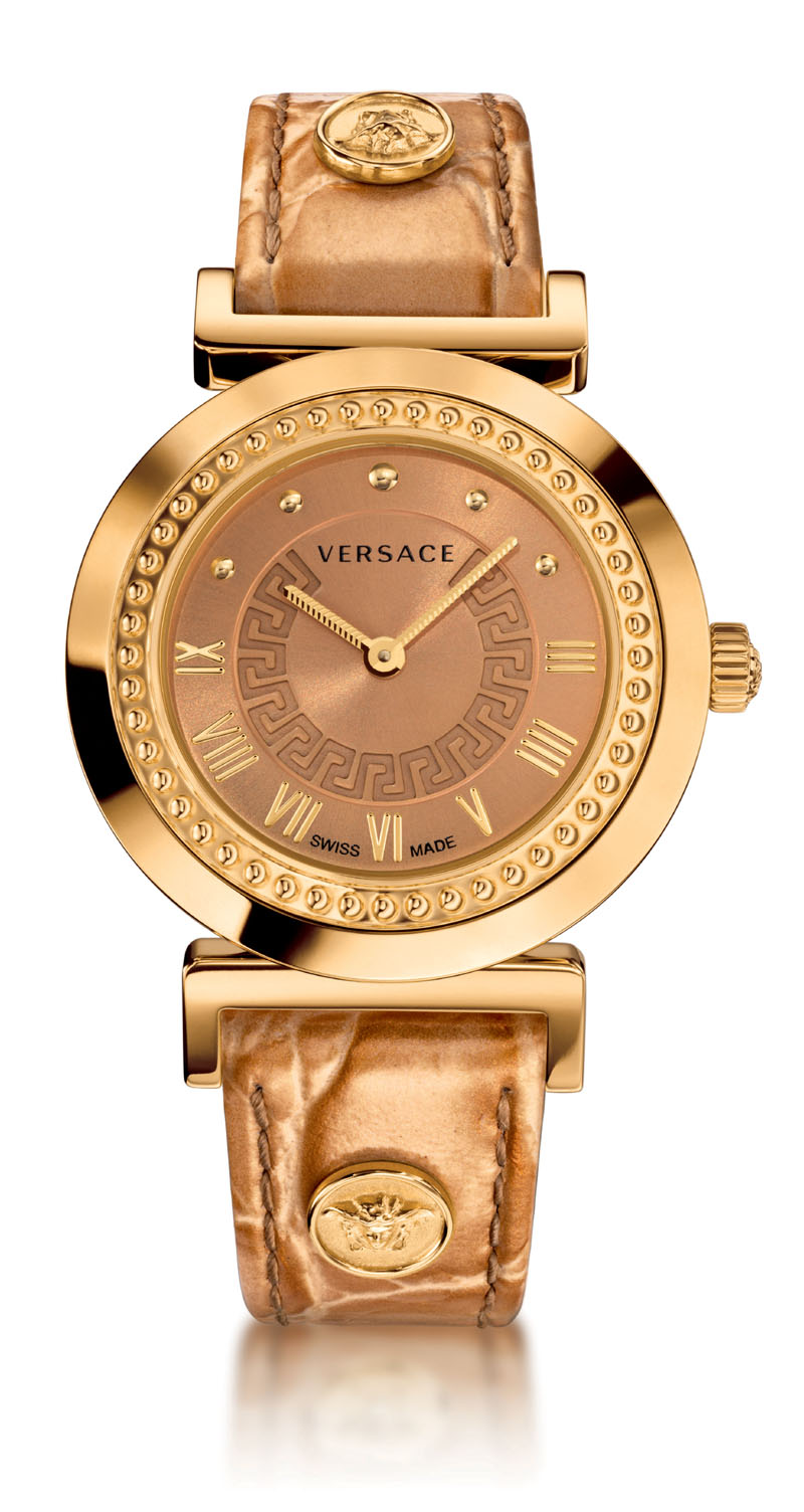 Versace Watches Gevril Group