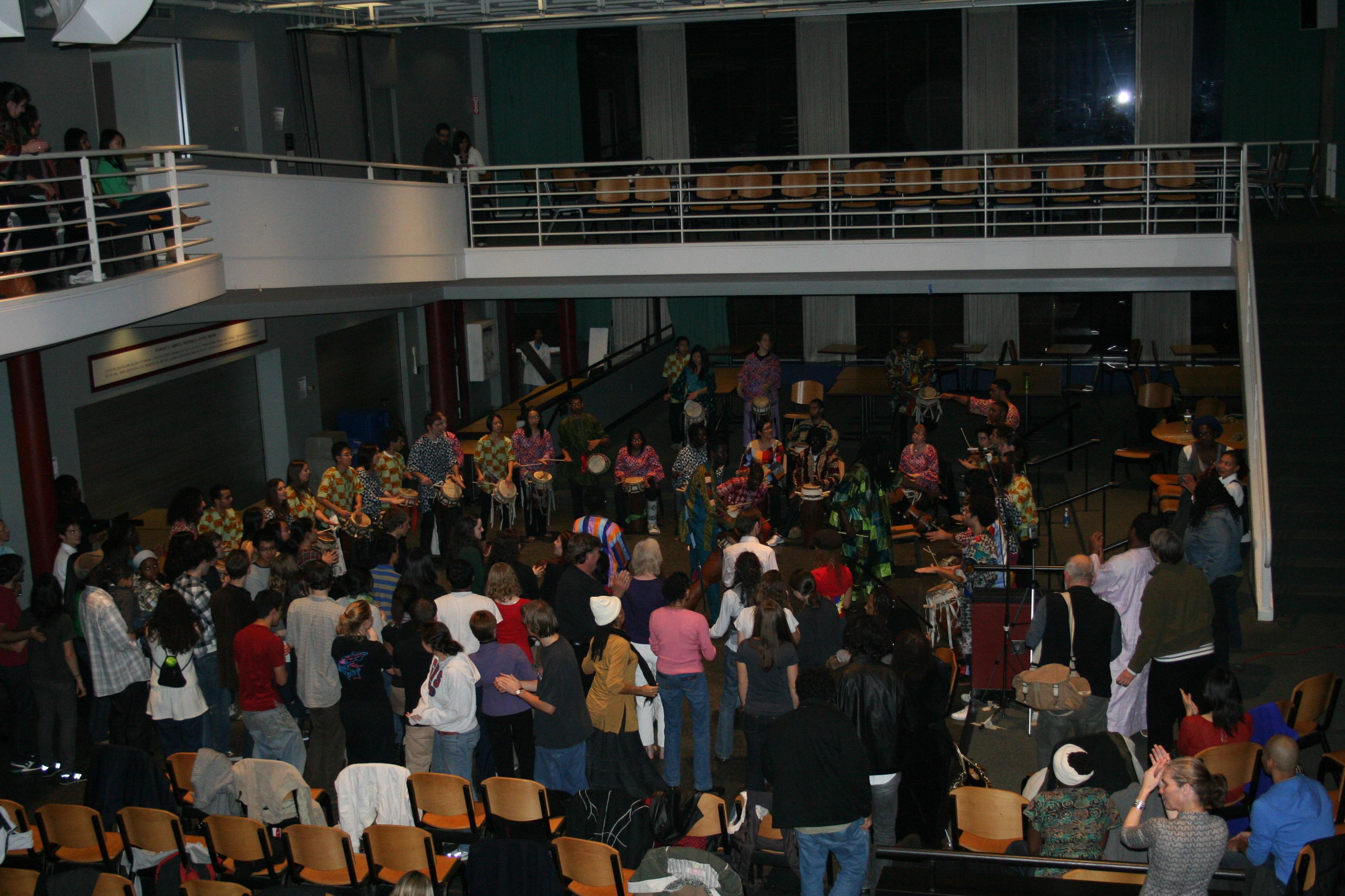 Rambax MIT finale.