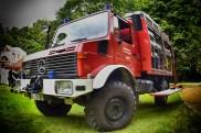 Kinderolympiade 2017 Schwerpunkt Feuerwehr
