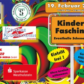 Kinderfasching 2020