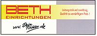 Logo BETH Einrichtungen