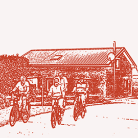 Fahrradtour 15.09.2019