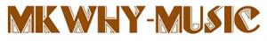 MKWHY Music logo