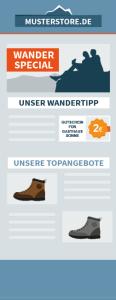 Muster Onlineshop Trossingen