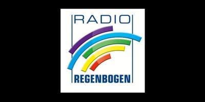 Radio Regenbogen Logo