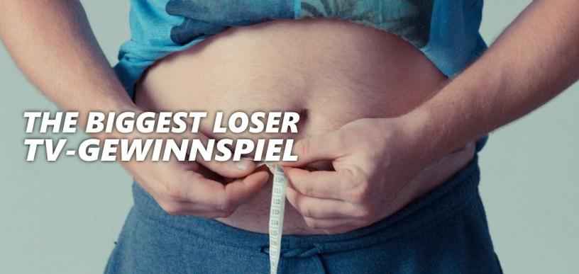 The Biggest Loser TV-Gewinnspiel (Symbolbild)