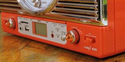 Radio Symbolbild