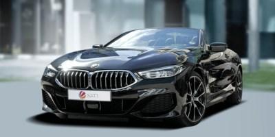 BMW Cabrio Sat.1 Gewinnspiel