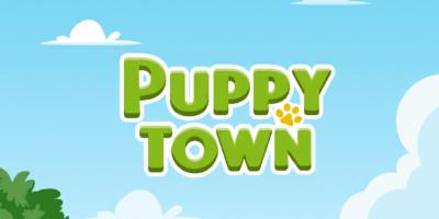 Puppy Town Logo