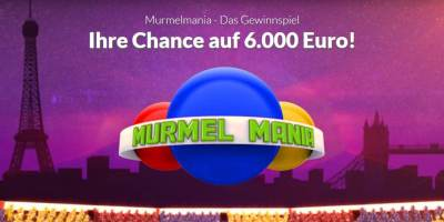 Murmelmania Gewinnspiel Screenshot winario-de