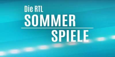 RTL Sommerspiele Gewinnspiel