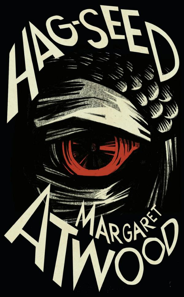 Hag-Seed van Margaret Atwood