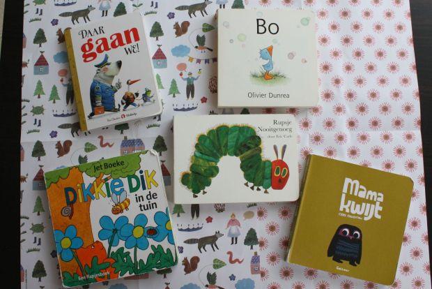 De leukste kinderboeken (10)
