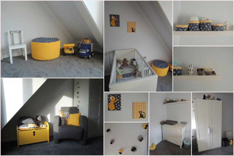 Babykamer voor jongens inspiratie gewoon iets met loes