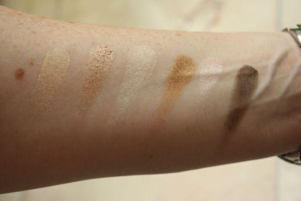 make up revolution eye shadow pallette (3)