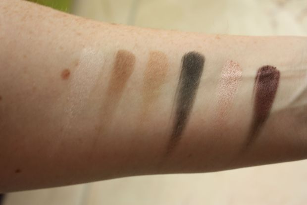 make up revolution eye shadow pallette (5)