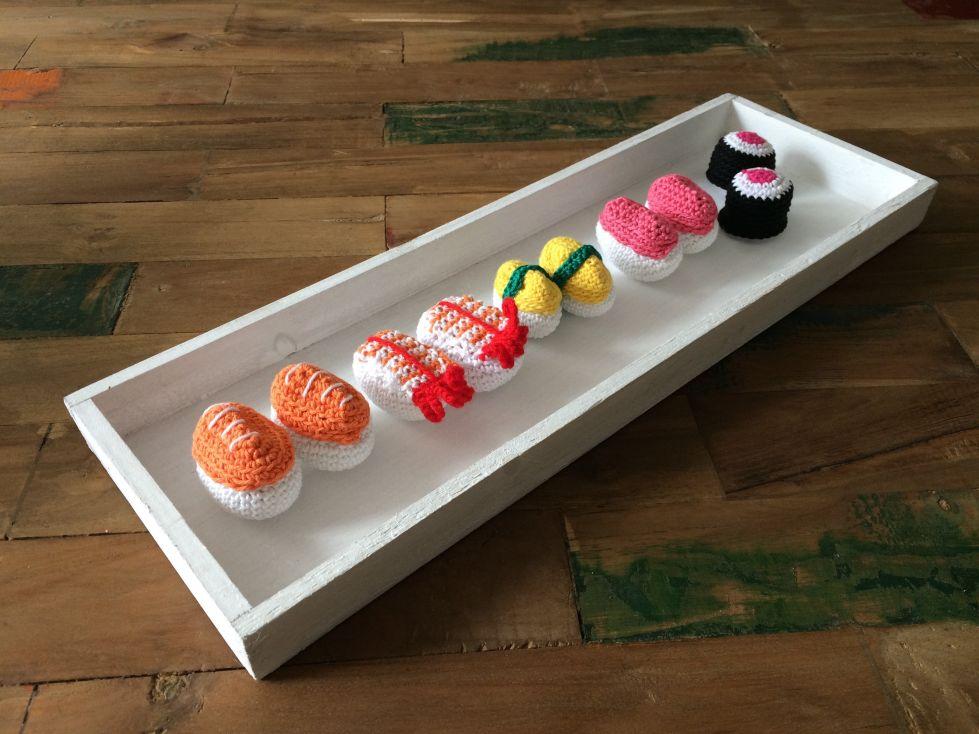 sushi plateau 2