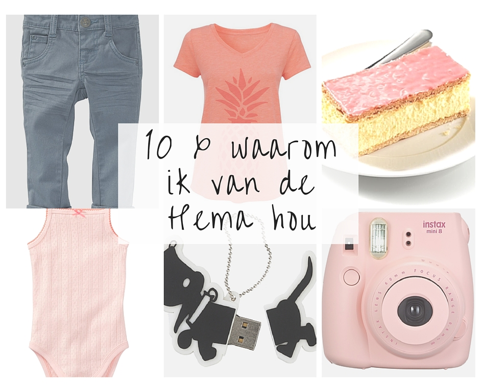 10 X Waarom Ik Van De Hema Hou Shopping Gewoon Iets Met Loes