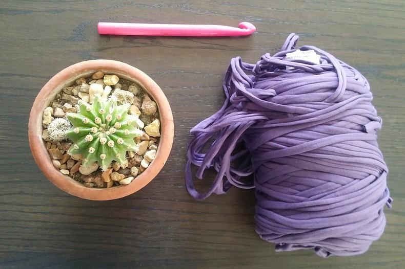 Plantenpot haken (1)