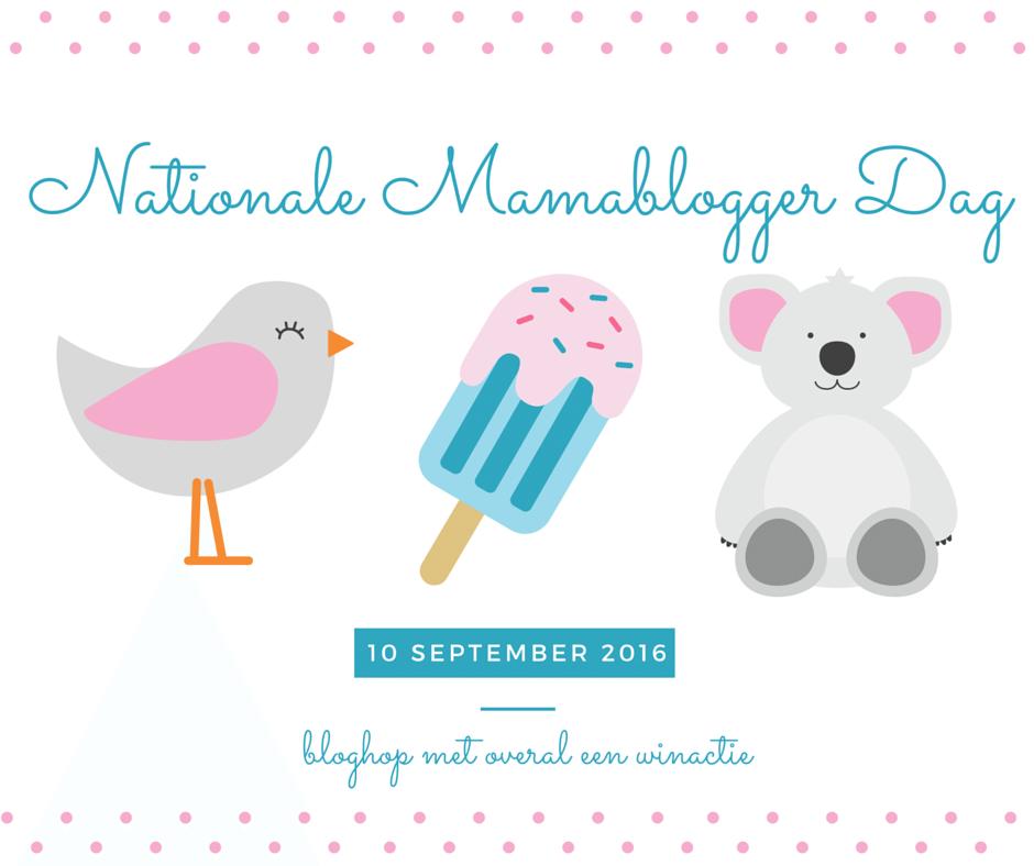 mamabloggerdag