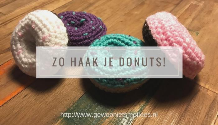 donuts haken