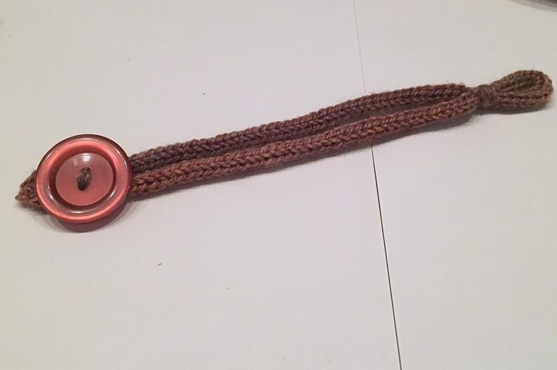 een armbandje punniken (7)