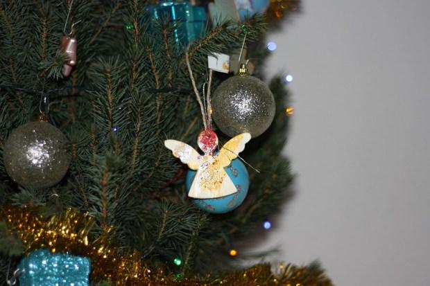 Oh Denneboom Onze Kerstboom Gewoon Iets Met Loes