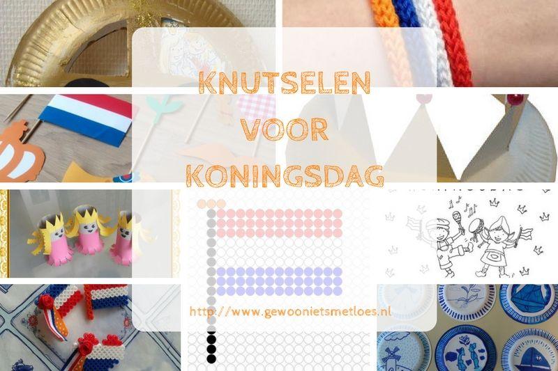 [:nl]Knutselen voor Koningsdag | DIY[:en]Knutselen voor Koningsdag[:]