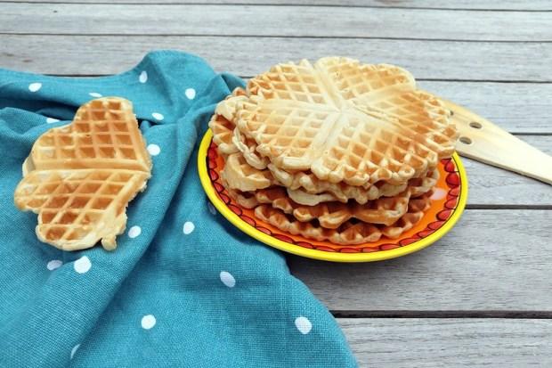 recept wafels 2