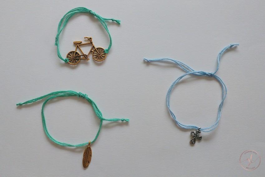 armbandjes maken ibiza style
