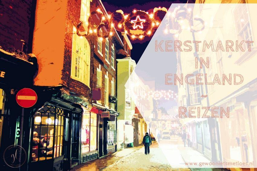 [:nl]Ga kerstshoppen in Engeland | Kerst[:]