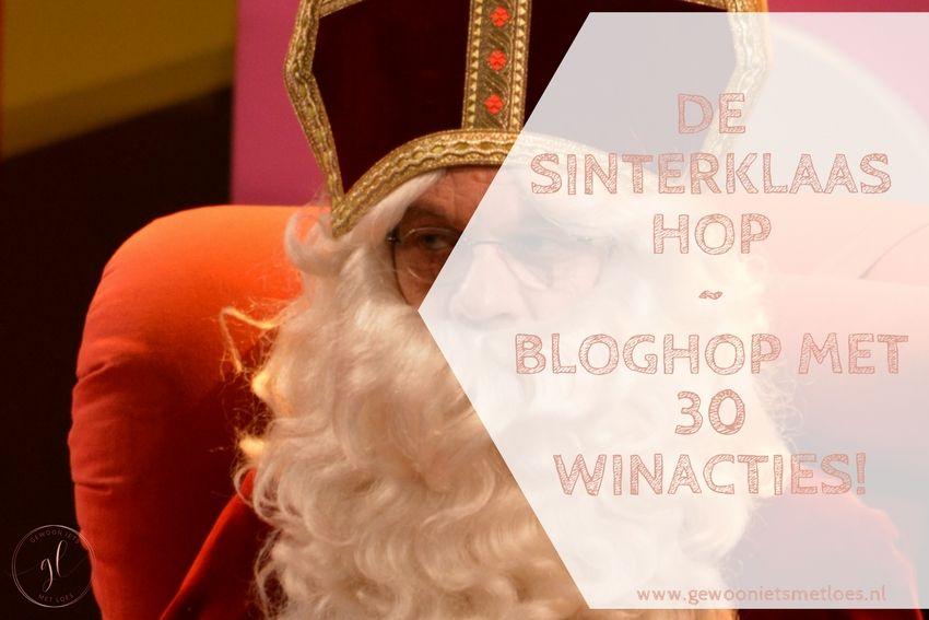 [:nl]Sinterklaashop 2017 | Winacties bij 30 verschillende blogs![:]