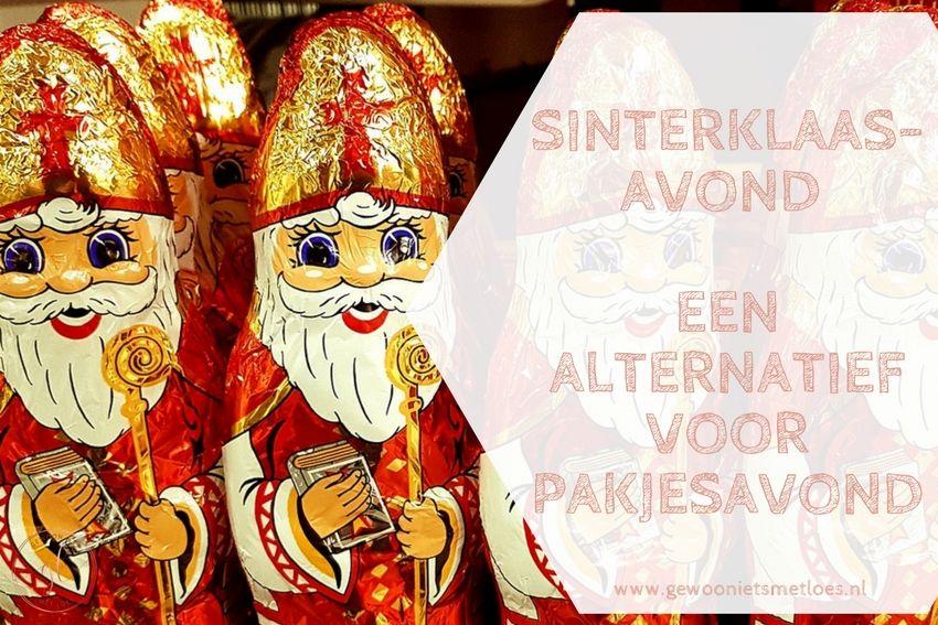 [:nl]Sinterklaasavond | Een alternatief voor pakjesavond?[:]