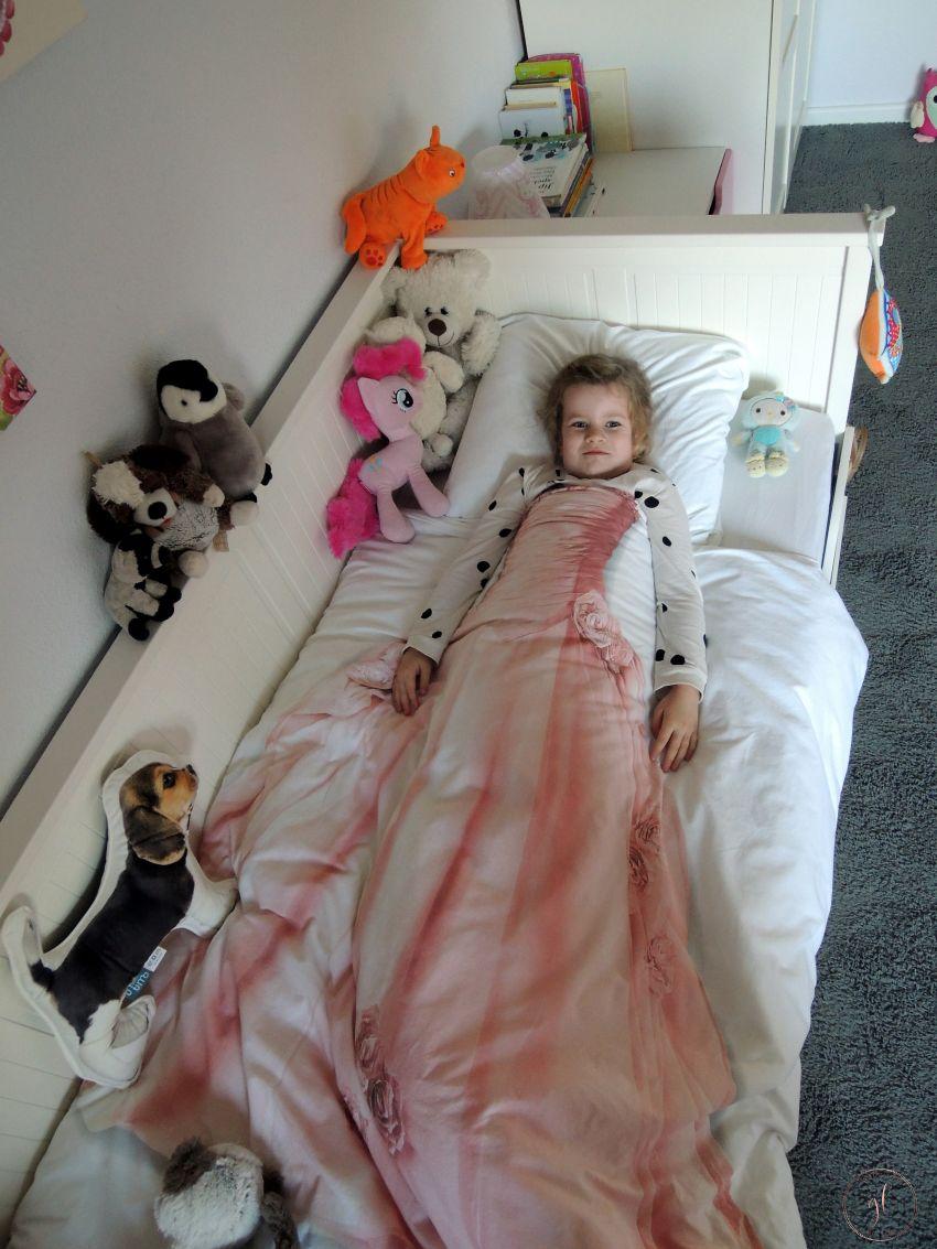 slaapkamer make-over voor Lize 2