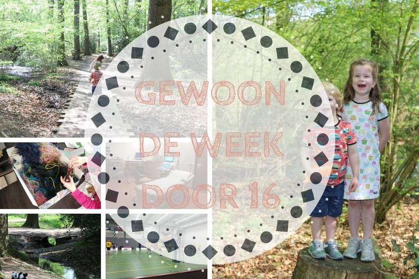 [:nl]Gewoon de week door 16: I'm walking on sunshine[:]