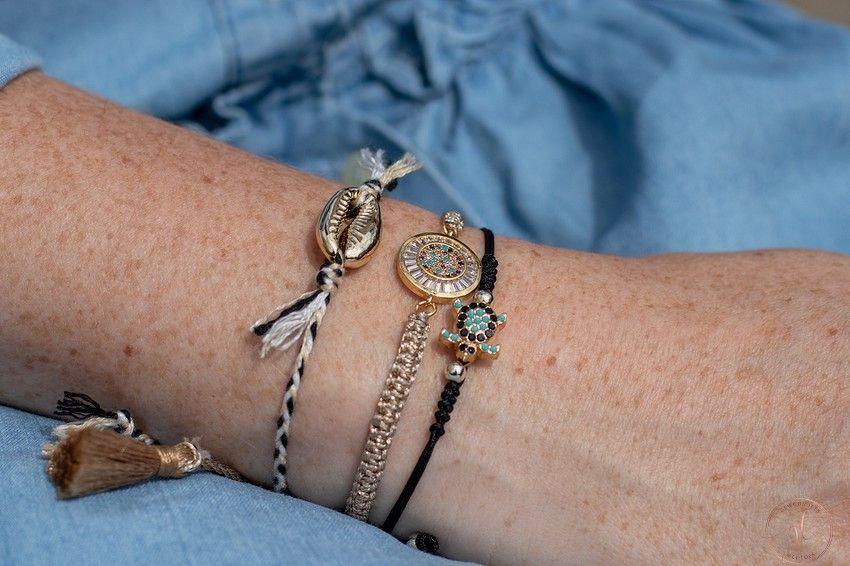Ibiza armbandjes