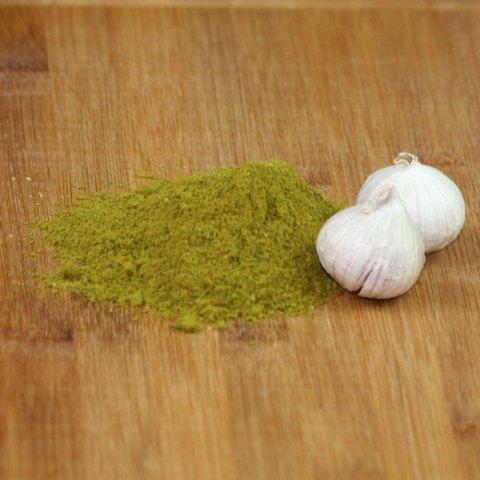 Grüner Cilantro Curry