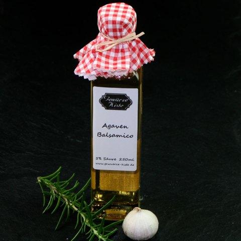 Balsamico Agaven