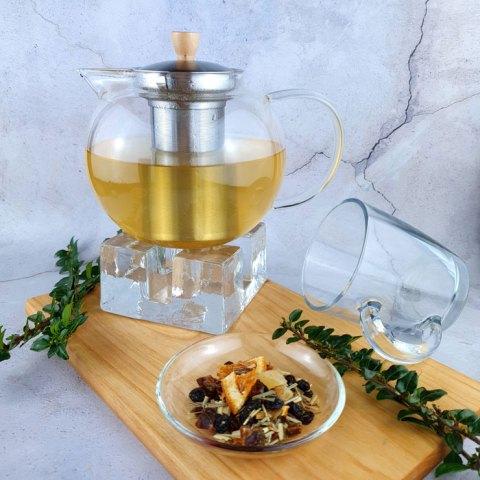 Dattelzauber Tee