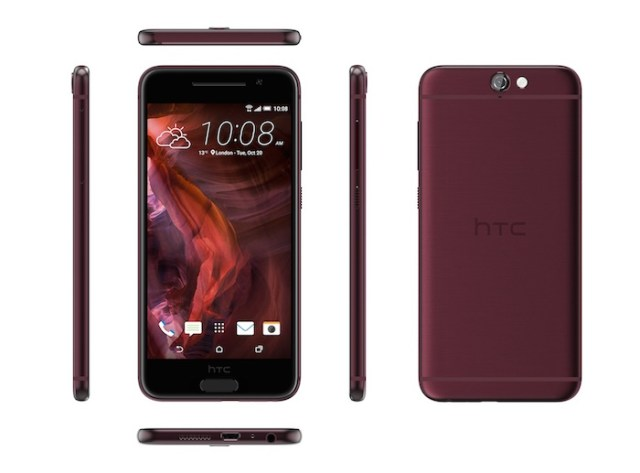 HTC One A9_Bordo_6V