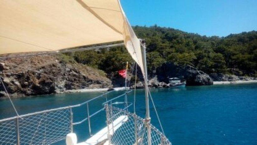 Tekneden bakış