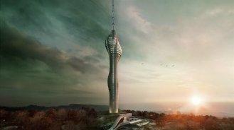 Çamlıca Kulesi 3