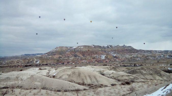 Kapadokya Gezi Rehberi